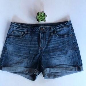 Lauren Conrad Denim Shorts - 6